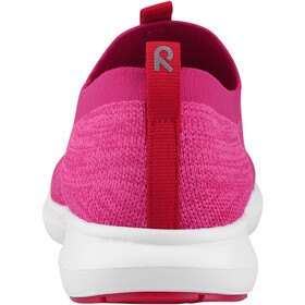 Reima Bouncing Baskets Enfant, cranberry pink